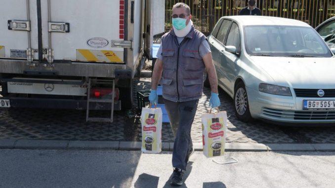 Broj obolelih od korona virusa u Crnoj Gori porastao na 120 2