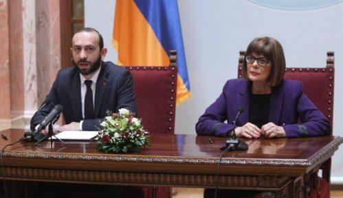 Skupštine Srbije i Jermenije jačaju saradnju 7