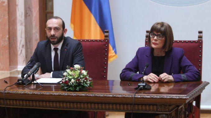 Skupštine Srbije i Jermenije jačaju saradnju 2