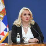 Kisić: Prijavilo se 23.000 građana koji su se vratili iz inostranstva, kod 36 se sumnja na koronu 11