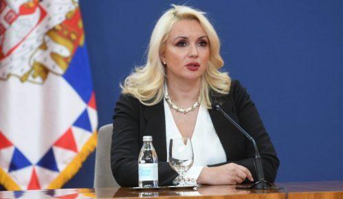 Kisić Tepavčević: Socijalna sigurnost za sve 13