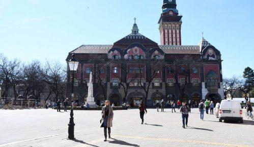U Subotici prihvatni centar za državljane Srbije bez prijavljene adrese 11