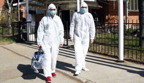Na Kosovu sedam novih slučajeva korona virusa, ukupno 86 5