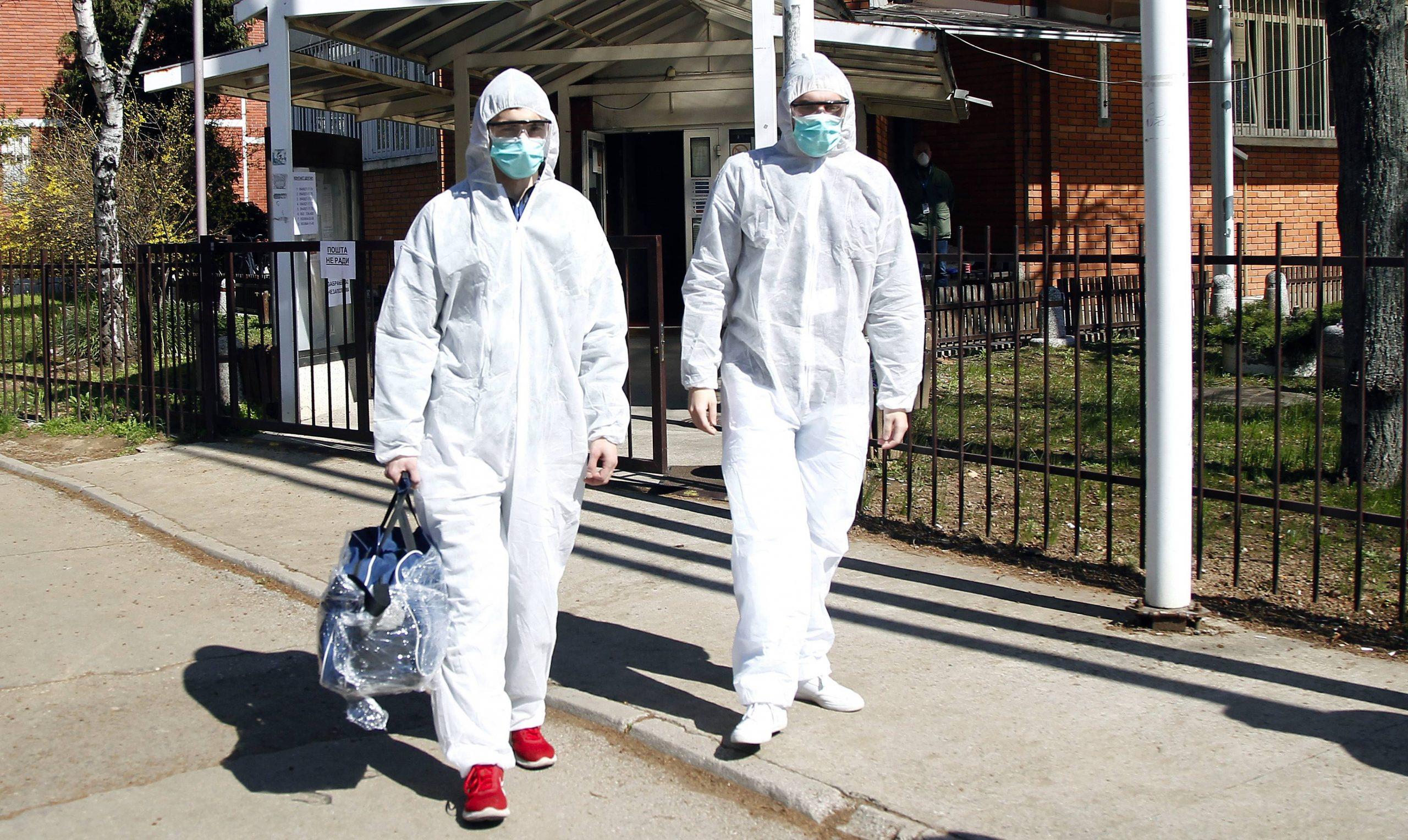 Virus u 18 ustanova Srbije za socijalnu zaštitu, inficiran 251 korisnik i 59 zaposlenih 1