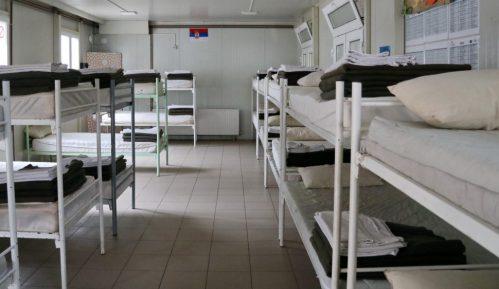 Državljani Srbije bili smešteni u nehumanim uslovima u kampu kod Subotice 9