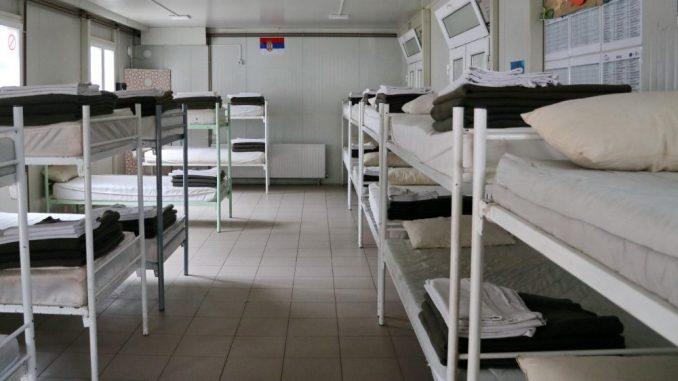 Državljani Srbije bili smešteni u nehumanim uslovima u kampu kod Subotice 4