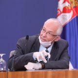 Nakon razgovora sa Vučićem, Kon odustao od povlačenja 8