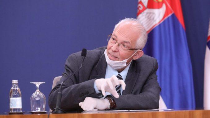 Nakon razgovora sa Vučićem, Kon odustao od povlačenja 1