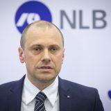 Brodnjak: Banka će zadržati ime i zvaće se NLB Komercijalna 10
