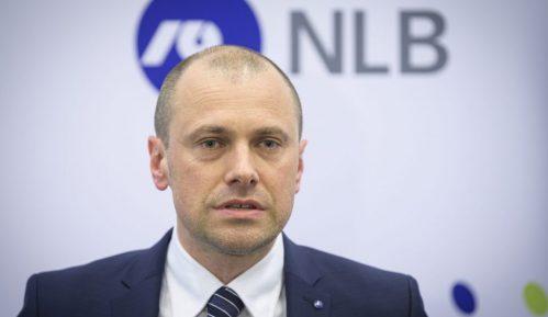 Brodnjak: Banka će zadržati ime i zvaće se NLB Komercijalna 8