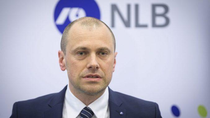 Brodnjak: Banka će zadržati ime i zvaće se NLB Komercijalna 2