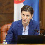 Brnabić: Srbija zahvalna Irskoj na podršci našem evropskom putu 12