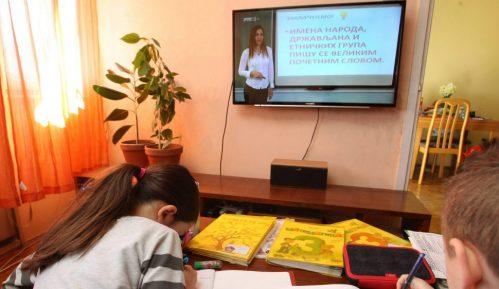Šta nastavnici misle o novom načinu rada uslovljenom pandemijom? 4