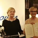 Pošta Srbije promovisala marku u čast Mome Kapora 11