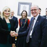 Mihajlović: Usaglašen sporazum o donaciji Srbije i Francuske oko izgradnje beogradskog metroa 13