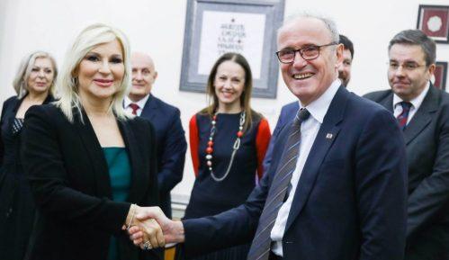 Mihajlović: Usaglašen sporazum o donaciji Srbije i Francuske oko izgradnje beogradskog metroa 3