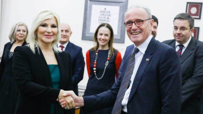 Mihajlović: Usaglašen sporazum o donaciji Srbije i Francuske oko izgradnje beogradskog metroa 4