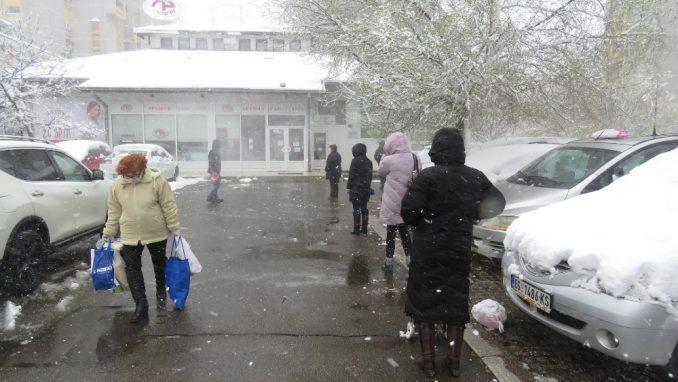 U Srbiji ukupno 303 slučaja zaraze korona virusom 1