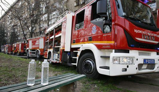 Od 2009. vatrogasci-spasioci obavili 380.000 intervencija i spasili 26.500 građana 11