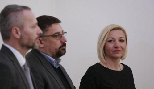 Predstavljena koalicija Ujedinjena demokratska Srbija 3