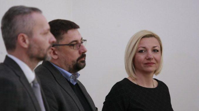 Predstavljena koalicija Ujedinjena demokratska Srbija 1