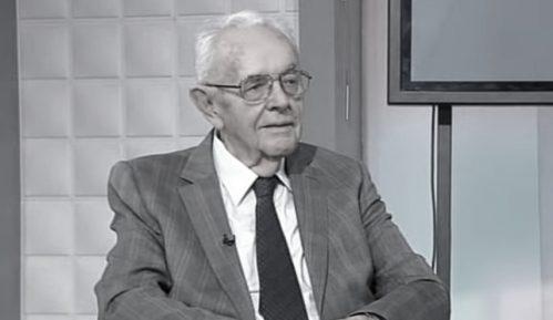 Preminuo Bora Stanković 7