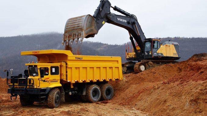 Zijin Bor Koper Bor oživljava proizvodnju u rudnikuNovoCerovo 2