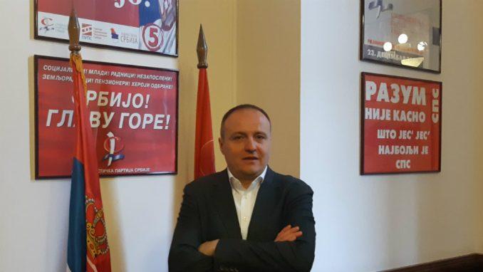 Dan sa poslanikom Dejanom Radenkovićem 3