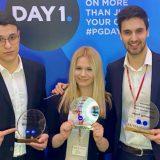 Srpski studentiu finalu P&G CEO globalnog Izazova 13