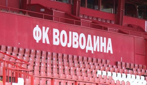 Dragoljub Samardžić novi predsednik FK Vojvodina 2
