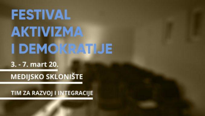 Festival demokratije i aktivizma u Vranju 6