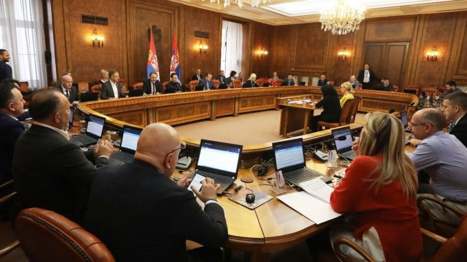 Socijalno–ekonomski savet podržao mere Vlade Srbije u borbi protiv virusa COVID-19 4