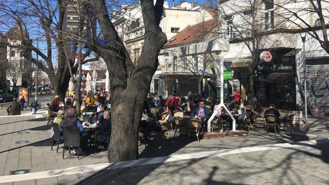 Vesić: Bašte kafića otvorene do 23 sata jer veliki broj ljudi zavisi od rada ugostiteljskih objekata 2