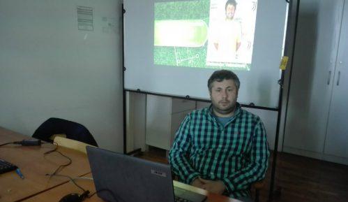 Vukmirović: U Mongoliji su me cenili, u Srbiji ne 3