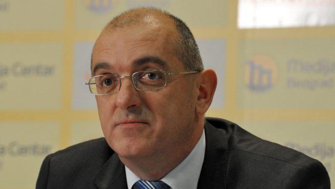 Dobrašinović: Kriminalne grupe u unutrašnjosti Srbije su pod patronatom vlasti 5