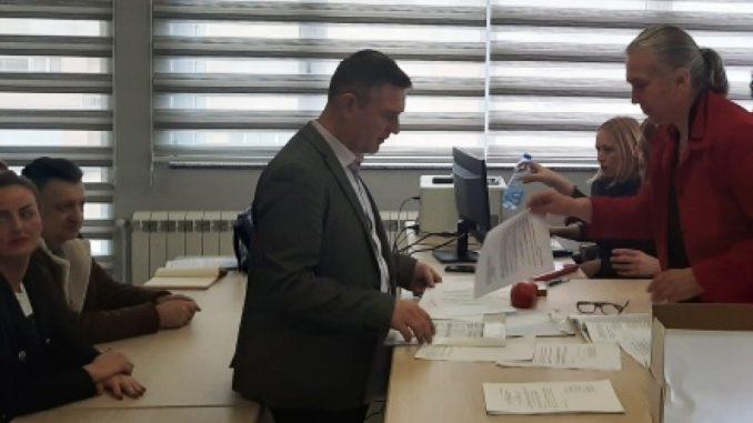 Zindovića nema na listi SNS u Prijepolju 2