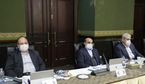 Iran traži pomoć od MMF-a zbog korona virusa, prvi put od 1962. 8