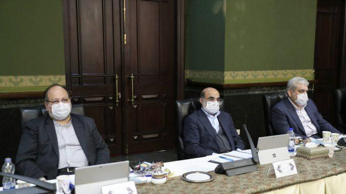 Iran traži pomoć od MMF-a zbog korona virusa, prvi put od 1962. 2