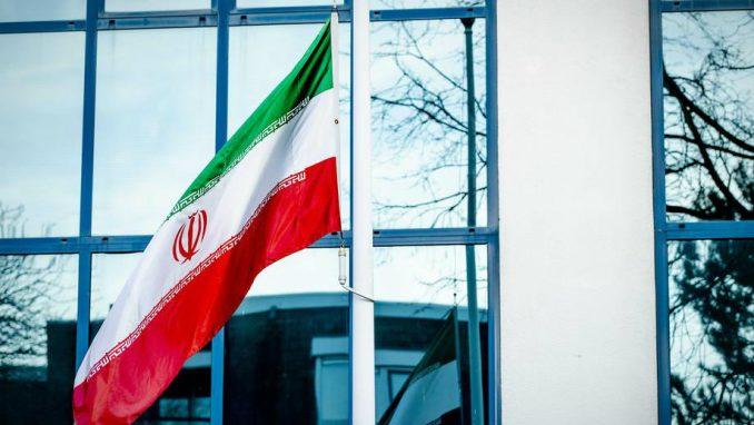 Iran bombardovao maketu nosača aviona 4