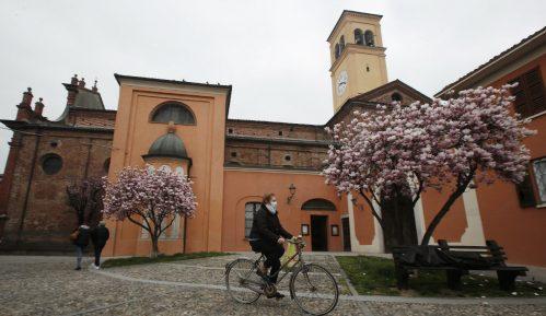 U Italiji 593 novozaraženih korona virusom, još 70 mrtvih 5