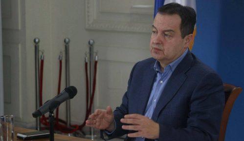 Dačić održao predavanje studentima Diplomatske akademije 4