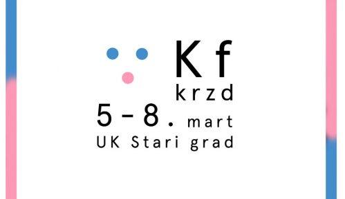 Kulturforumova Kreativna radionica za decu od 5. do 8. marta u Parobrodu 12