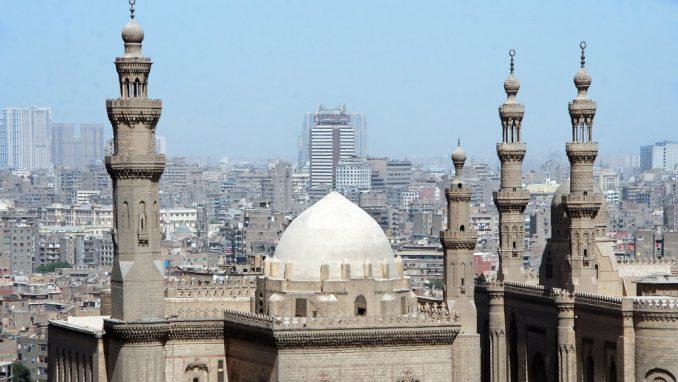 Smrtna kazna za 37 ljudi u Egiptu zbog optužbi za terorizam 1