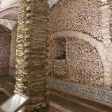 Portugal: Meditacija u kapeli od kostiju 2