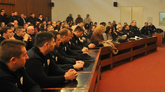 Vesić: U planu da Beograd ima oko 500 pripadnika komunalne milicije 2