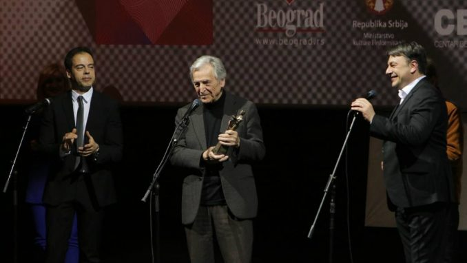 Kosta Gavras: Filmski levičar 1