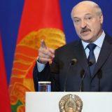 EU uvela sankcije Lukašenku i njegovom sinu 3