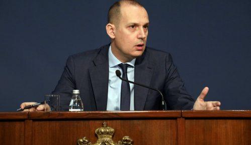 Vlada Srbije osnovala krizne štabove zbog korona virusa 12