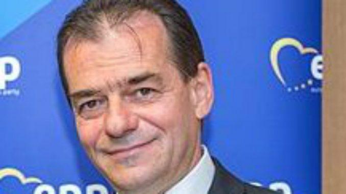 Premijer Rumunije Ludovik Orban podneo ostavku dan posle izbora 1