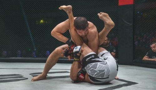 Svetski asovi zvezde MMA noći u Vrbasu 7